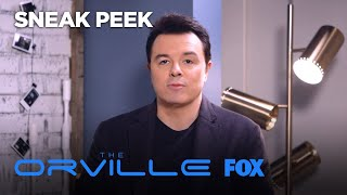 First Look: Raising The Bar | Season 2 | THE ORVILLE