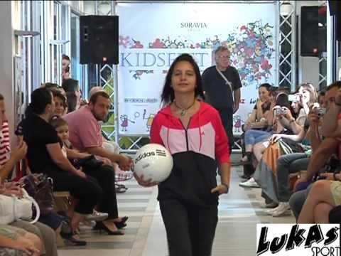 Lukas Sport, KIDSFEST 2011, Soravia Center Skopje