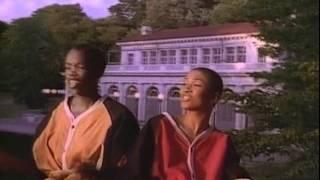 Zhane Feat Rottin Rascals - Hey Mr. D.J.