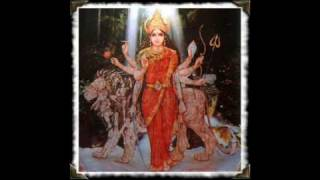Maha Durga Kavacham By Anuradha Paudwal