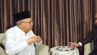 Download Video Ma'ruf Amin Siap Dipinang Jokowi - AIMAN MP3 3GP MP4