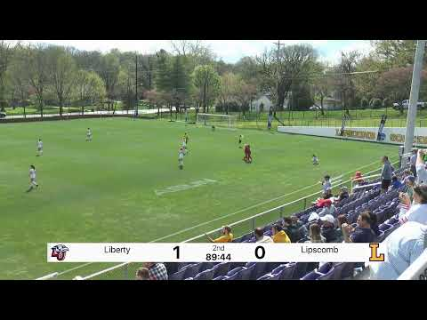 Lipscomb Vs Liberty - Women's Soccer