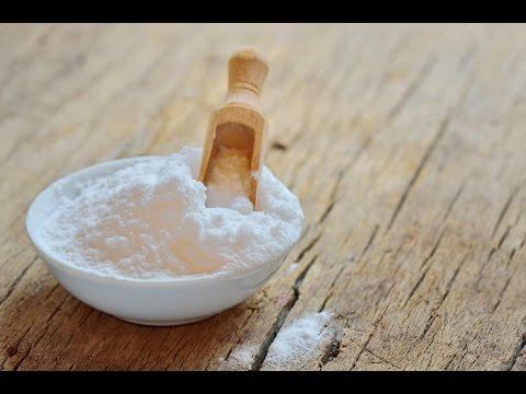 Очищающая клизма для похудения с солью в домашних условиях
