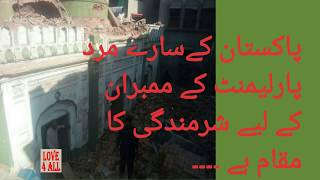 Brave Women - Lady Senator's Condemns against Mob Attack to Ahmadiyya MOSQUE in Sialkot, Pakistan