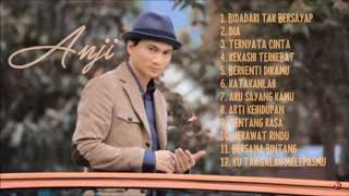 Anji - Full Album Terbaik 2017 (Best Song Anji) MP3