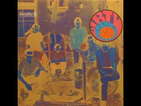 Dirty Blues Band - Dirty Blues Band  1967  (full album)