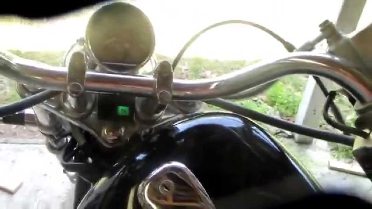 hight resolution of remove and replace a suzuki intruder motorcycle battery