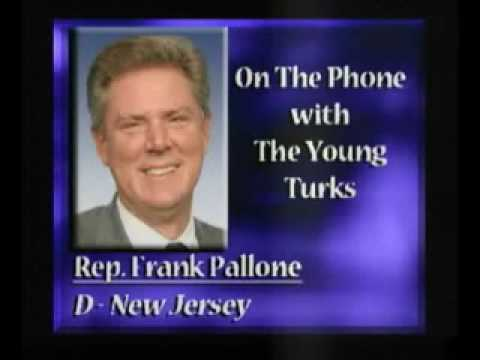 Congressman Frank Pallone (D-NJ) On The Economy & More