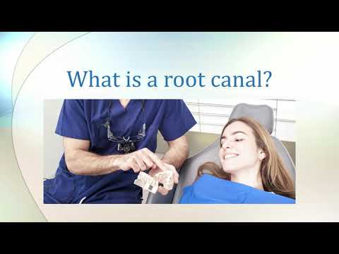 Root Canals in Abilene, TX - Leedy Dental