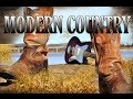 Modern Country Backing Track (d) | 120 Bpm - Megabackingtracks video