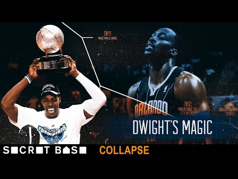 [SB Nation / Secret Base] How the Orlando Magic went from a Finals contender to the NBA's worst team in just 4 years