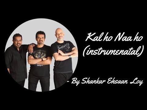 Kal ho na ho | Instrumental and Lyrics | Instrumental Music