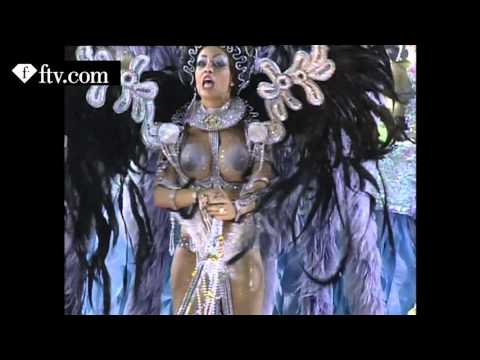 Rio Carnival '08- Best of Porto da Pedra- uncensored
