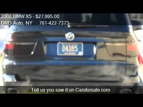 2008 BMW X5 4.8i - for sale in Flushing, NY 11367