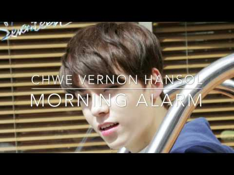 [Audio] Vernon Morning Alarm
