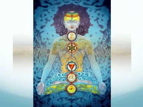 meditacion de inciacion para la apertura de chakras y el
