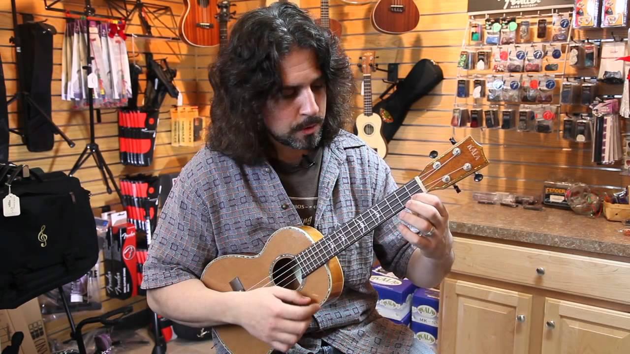 Playing A Ukelele : how to play c blues beginner ukulele lessons youtube ~ Russianpoet.info Haus und Dekorationen