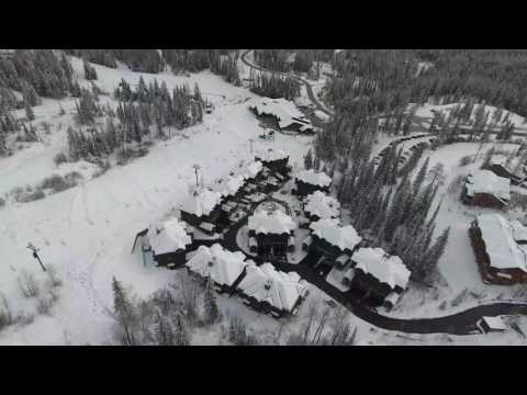 FOR SALE BY OWNER - 71 Slopeside Big Mountain Whitefish Montana