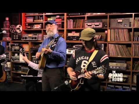 The Sound Room featuring Harrisburg Mandolin Ensemble