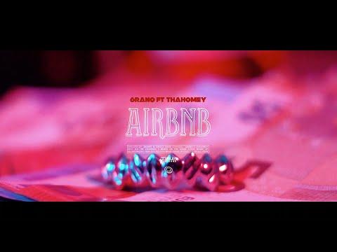Youtube: 6rano & thaHomey – Airbnb