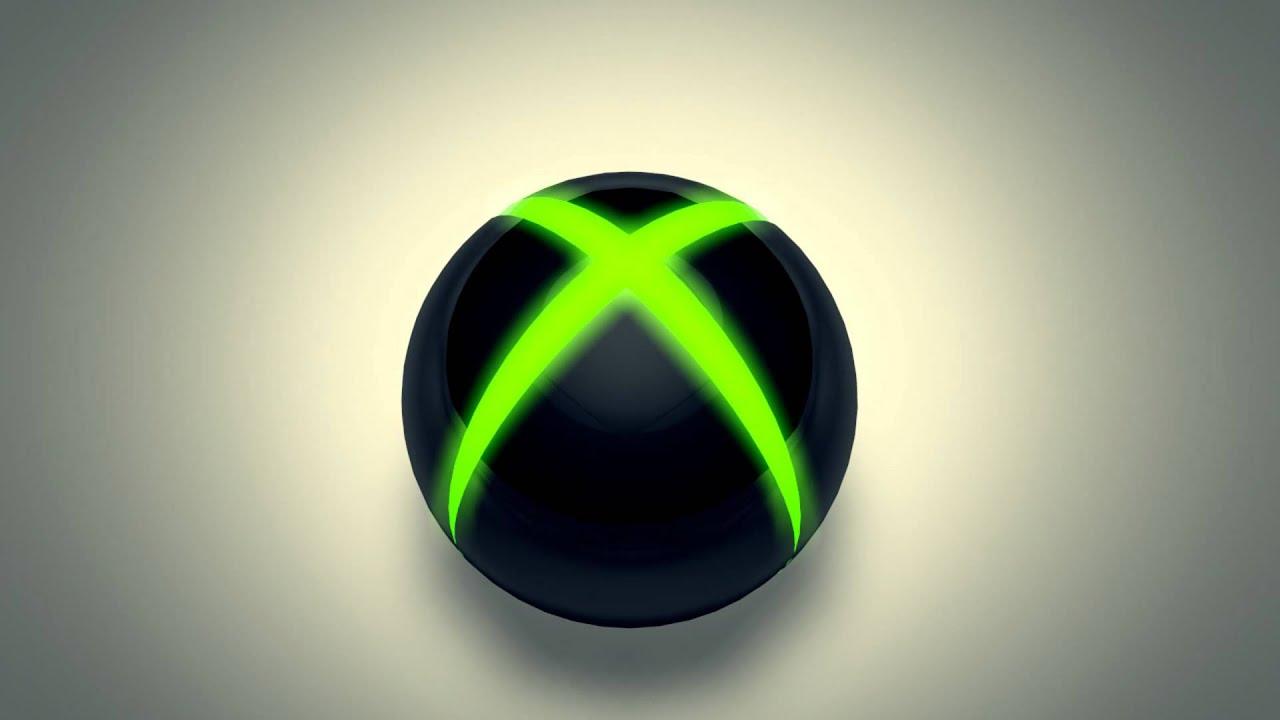 Xbox Logo Tutorial Preview - YouTube