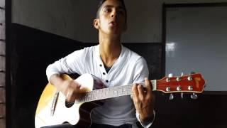 Kehi Mitho Baat Nepali Song by Saurav Sharma - Guitar Cover
