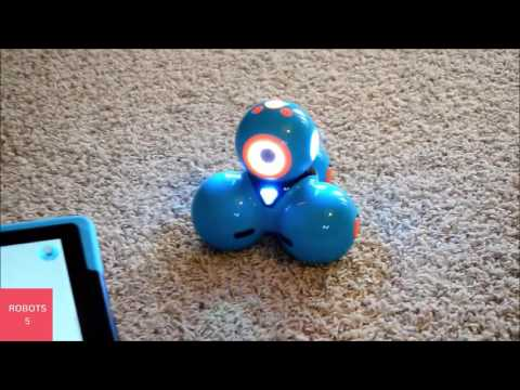 5 Top Robotics For Kids | Introducing Kids to Coding with Dash and Dot | Robots 5