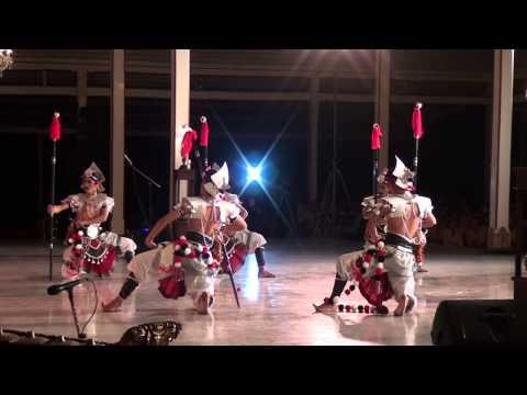 Second Hindu Art and Culture Festival 2012 Yogyakarta - Bhinneka Tunggal Ika