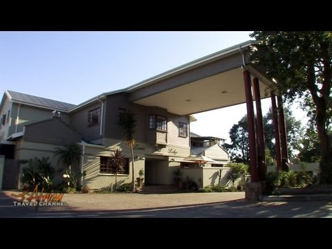 Loerie Guest Lodge Accommodation George Garden Route South Africa - Africa Travel Channel