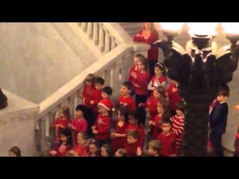 Parkview center school kindergarten field trip 2014-2015