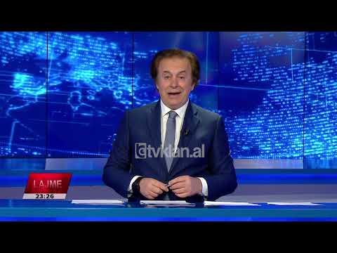 Edicioni I Lajmeve Tv Klan 20 Shkurt 2020, Ora 23:30