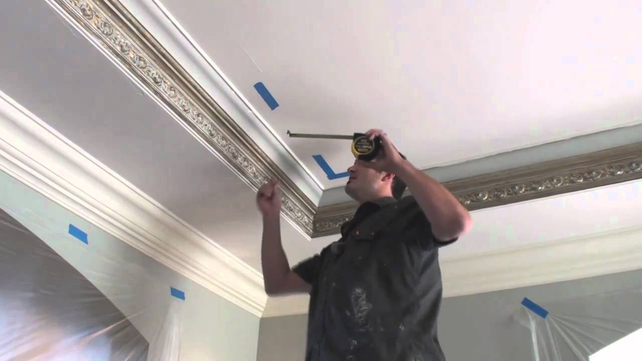 Victorian Ceiling Commercial Youtube
