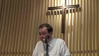 【礼拝説教アーカイブ】 「神の下さった賜物を用いる」 ローマ人への手紙第12章4~8節  2018年9月30日高知クリスチャンセンター