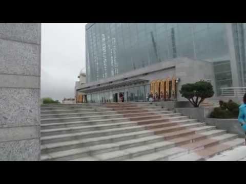 ВЛАДИВОСТОК . Театр оперы и балета