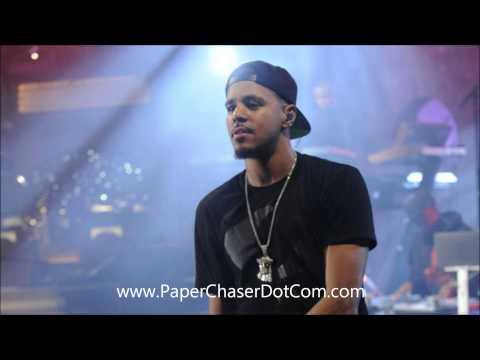 J. Cole - Be Free (Michael Brown Tribute - Ferguson, Mo.) New CDQ Dirty NO DJ