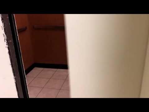 Macy's Glendale Shopping Center Elevator