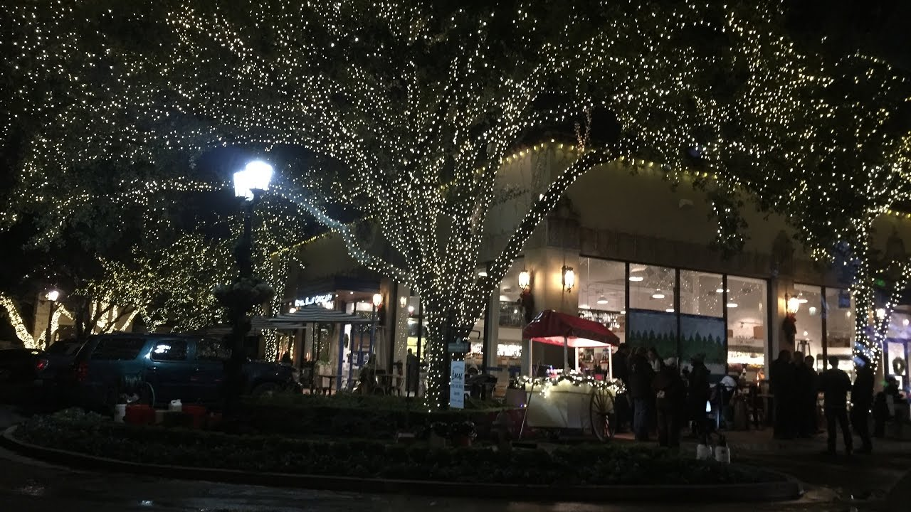 Holiday Lights in the Park Cities 2016 | Briggs Freeman Sotheby's ...