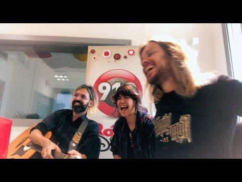 SuperVlog - Live na Radio Disney [59]