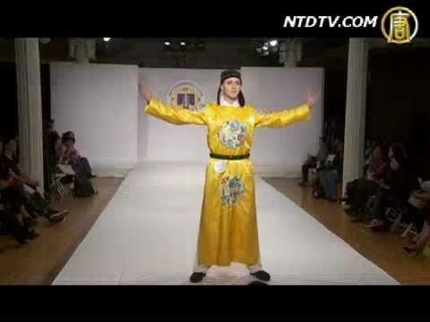 汉服 Han Chinese Traditional Clothing (2)