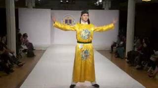 汉服 Han Chinese Traditional Clothing (2)