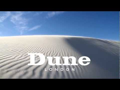 Dune SS13 Campaign Shoot - Behind-the-scenes