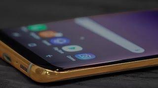 Consejos para que la batería del Galaxy S8 dure más