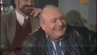 Видео анекдот про мужика, который продавал петуха (Левон Оганезов)