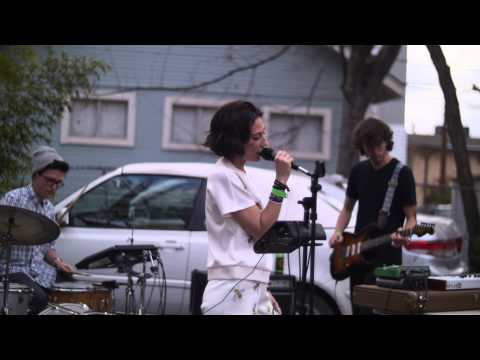 Tei Shi - No Angel (Live Beyonce Cover)