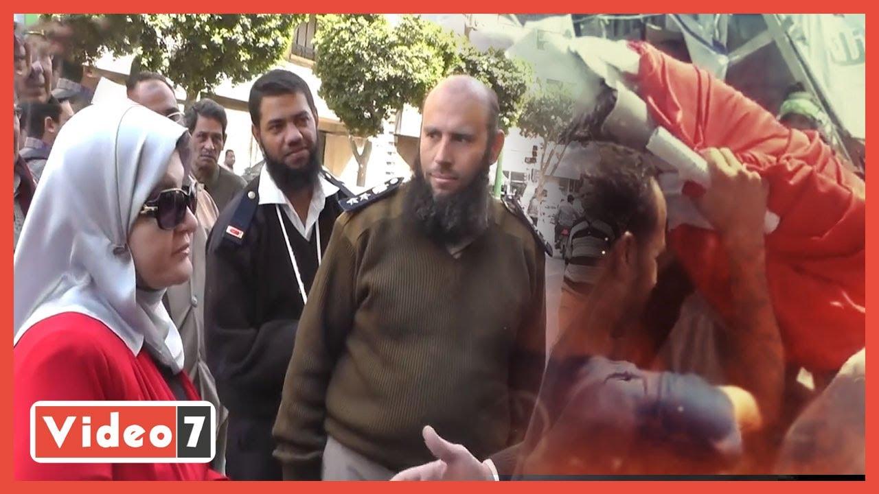 هذه جرائمهم وثقتها الكاميرا.. بالفيديو جرائم الإخوان وعنفهم فى اعتصام رابعة العدوية  - 21:58-2021 / 4 / 17