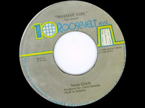Inner Circle - Massive Girl + Dub - 7