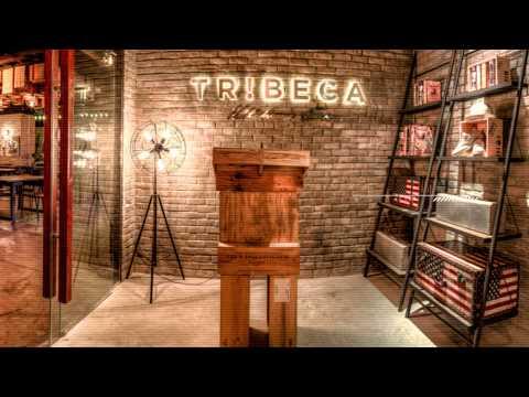 Tribeca Bar and Grill Dubai