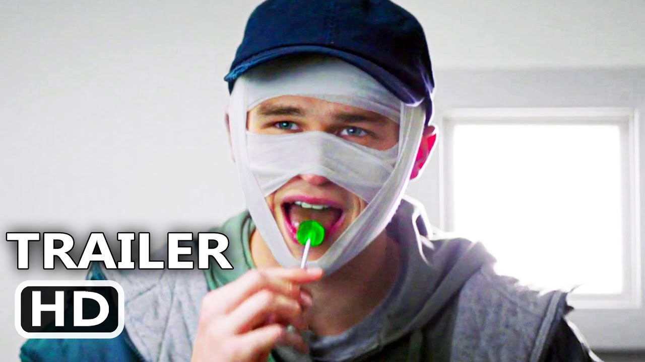 WATCH: The Trailer For Brandon Flynn's New Movie Looks That Kill