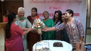 apollo hospital celebrating  womans day cancer awareness program