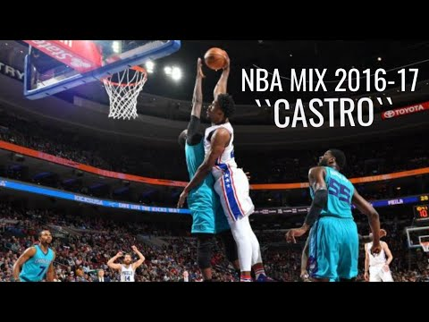 NBA MIX- ``CASTRO``HD